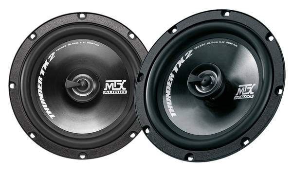 Bilde av MTX TX265C - coaxial høyttalere