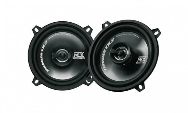 Bilde av MTX TX250c - coaxial høyttalere