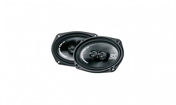 Bilde av MTX TX269C - coaxial høyttalere