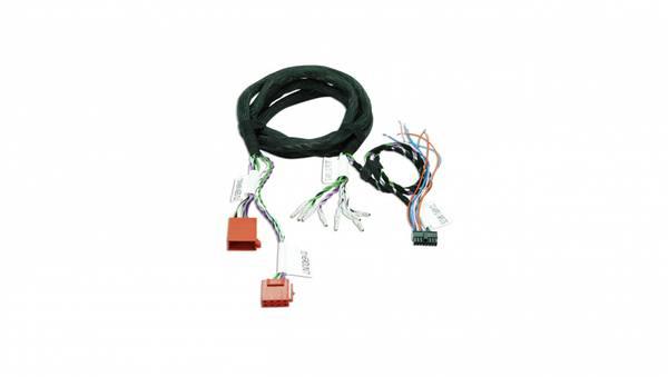 Bilde av Audison PRIMA AP 260 P&P I/O ISO forlengelseskabel, 260 cm