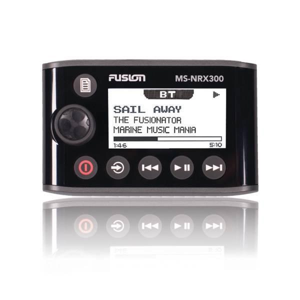 Bilde av Fusion NRX300 fjernbetjening