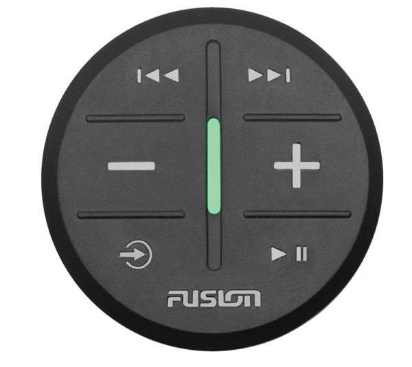 Bilde av Fusion ARX70 - svart trådløs fjernbetjening