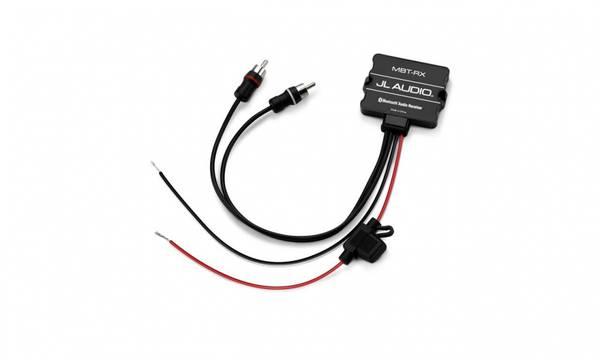 Bilde av JL Audio MBT-RX Bluetooth® lyd mottaker