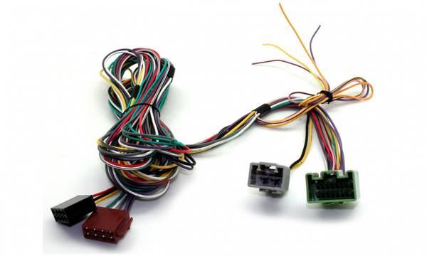 Bilde av CONNECTS2 aktiv-adapter, Se egen liste Discovery/Range