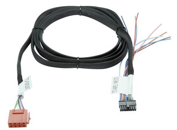 Bilde av Audison PRIMA AP 560 P&P IN ISO forlengelseskabel, 560 cm
