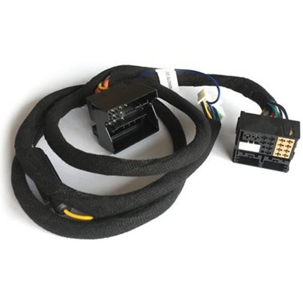 Bilde av Emphaser Plug & Play adapter kabel Audi Volkswagen Skoda