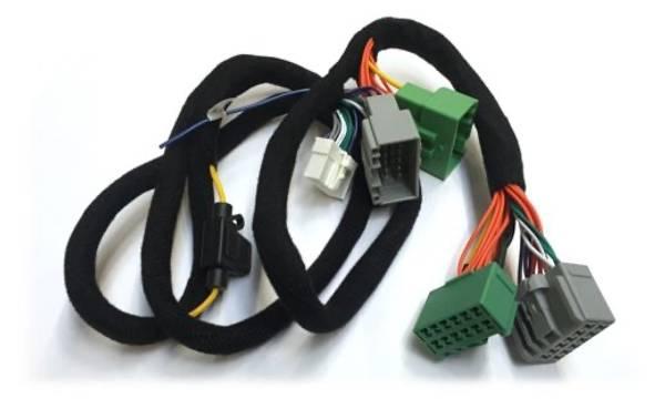 Bilde av Emphaser Plug & Play Adapter kabel Volvo