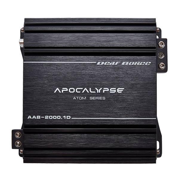 Bilde av DeafBonce Apocalypse AAB-2000.1D Atom