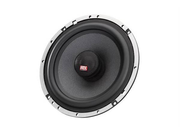 Bilde av MTX Audio - TX665C coaxial høyttaler 6,5