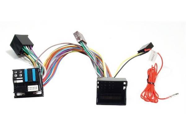 Bilde av ISO T-kabelsett Audi (Quadlock)