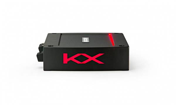KICKER 44KXA4001 forsterker 400W klasse D trådløs kontroll