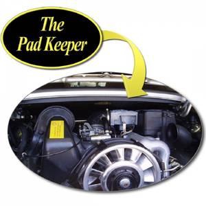 Bilde av Pad Keeper Modell 993 (94-98)