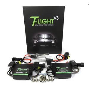 Image of T-LIGHT v3 Porsche 993 Low Beam HID kit 4300K
