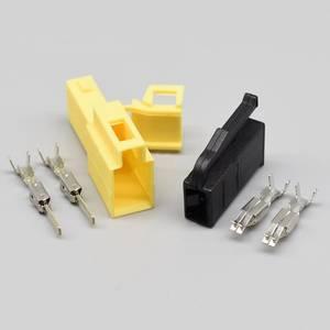 Image of Speaker element connector