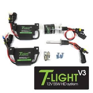 Image of T-LIGHT v3 Porsche 993 HID kit 4300K