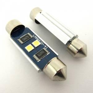 Image of S8 Festoon LED light 6000K, 42mm