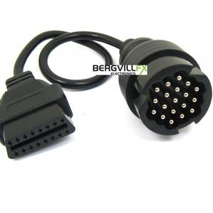 Image of OBD adapter 19-pin