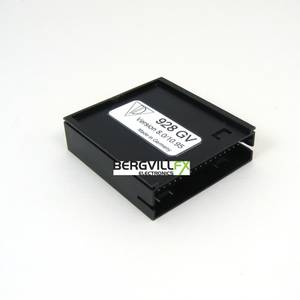 Image of KTS 300 Memory module, English