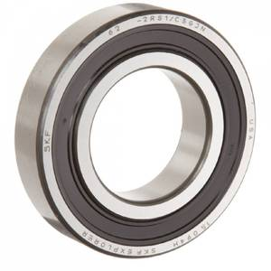 Image of 625-2RS ball bearing