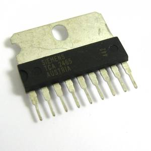 Image of TCA 2465 Servo Driver IC