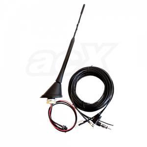 Image of DAB roof antenna