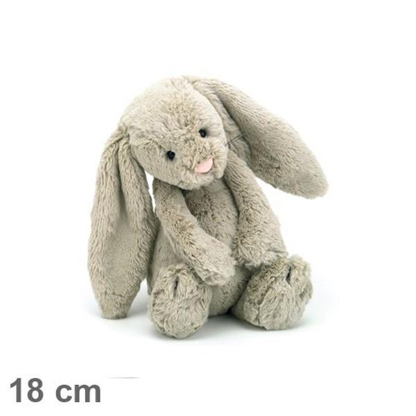 Kanin Beige 18cm