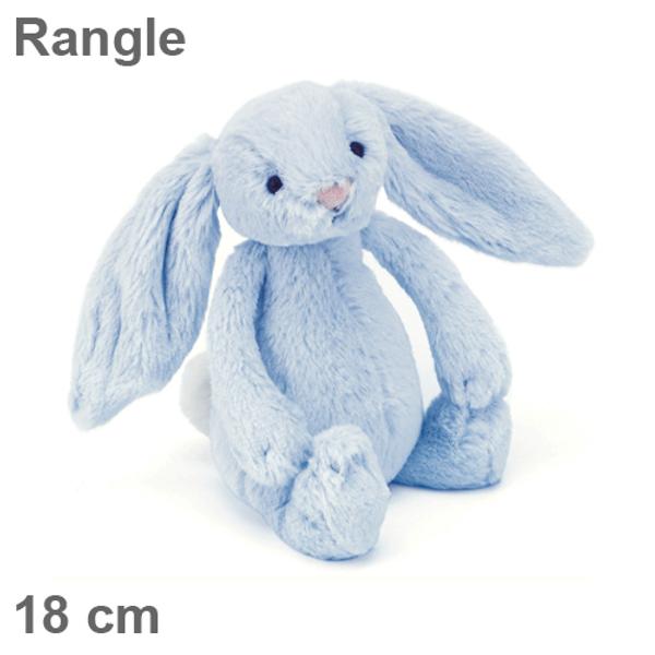 Kanin Blå 18cm