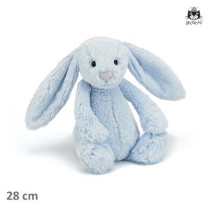 Bilde av Kanin Blå 31cm