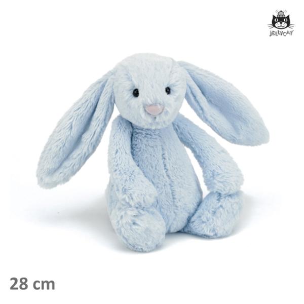 Kanin Blå 31cm