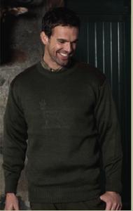Bilde av Seeland Oban Sweater buck