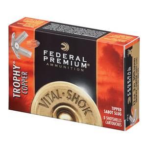 Bilde av Slug Federal Premium Trophy copper
