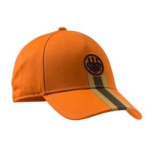 Bilde av Beretta Cap Corporate Striped Orange