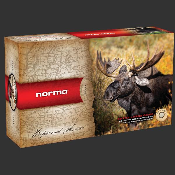 Norma Oryx 20 stk