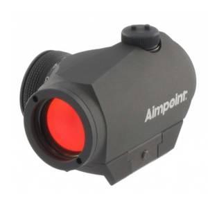 Bilde av Aimpoint Micro H-1 2 moa m/montasje