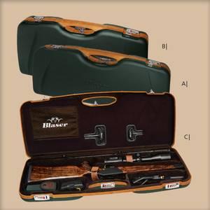Bilde av Blaser koffert modell C