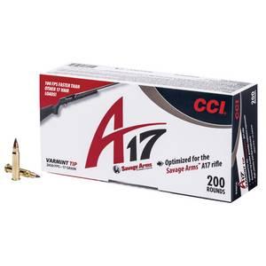 Bilde av CCI 17 HMR A17 Varmint Tip 200 skudd