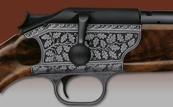 Bilde av Rifle retrekker