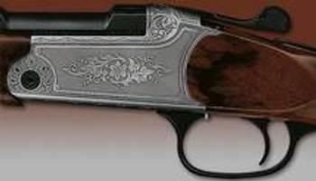 Bilde av Rifle enkeltskudd