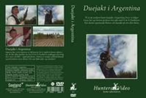 Bilde av Duejakt i Argentina