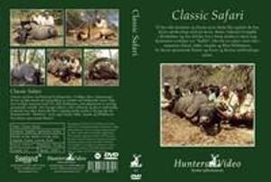 Bilde av Classic Safari