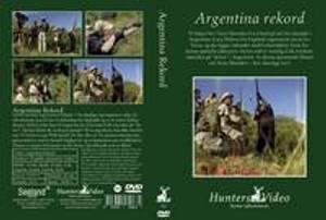 Bilde av Argentina rekord