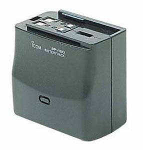 Bilde av Icom Batteri IBP-160 N