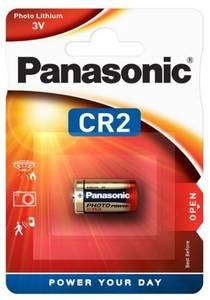 Bilde av Batteri Panasonic CR2 Photo Lithium