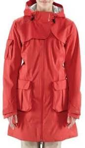 Bilde av Tretorn Metro rain coat lady red