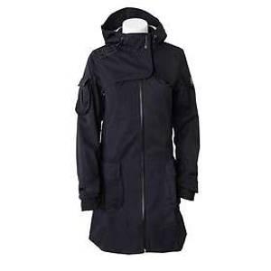 Bilde av Tretorn Metro rain coat lady black