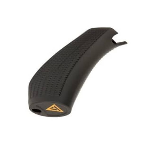 T3x pistolgrep STD svart soft touch