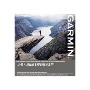 Bilde av Garmin Topo Norway Experience v4