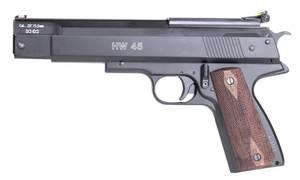 Bilde av Weihrauch HW45 Luftpistol 4,5mm
