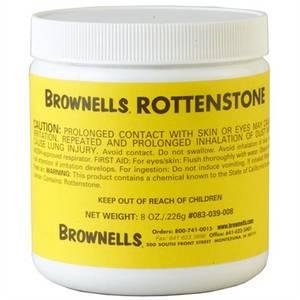 Bilde av Brownells Rottenstone 454 gram