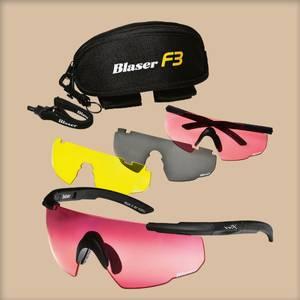 Bilde av Blaser F3 skytebriller